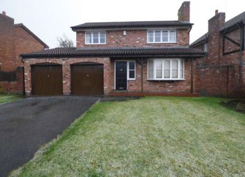 Thumbnail 4 bed detached house to rent in 49 Hazelwood Rd, Ws