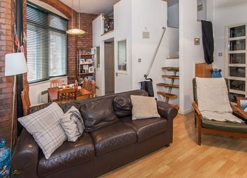 Thumbnail 1 bedroom flat for sale in Arches, Whitworth Street West, Manchester