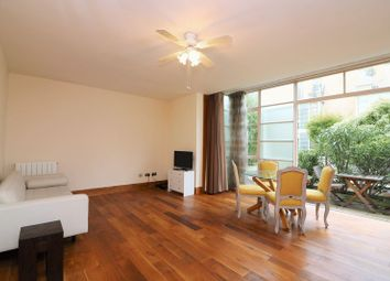 Thumbnail 2 bed flat to rent in Roy Square, Limehouse