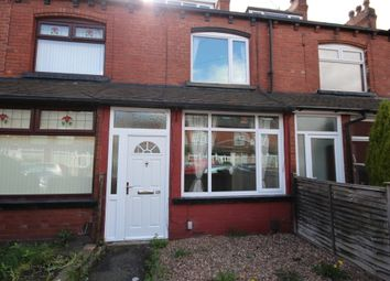 Thumbnail 3 bed terraced house to rent in Cross Flatts Street, Leeds, Leeds, West Yorkshire