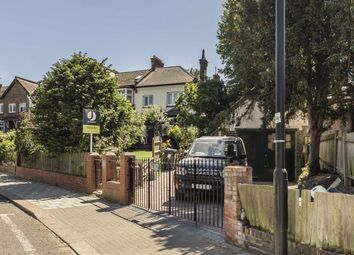 4 bed property for sale in Knollys Road, London SW16