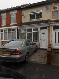 3 bed terraced house for sale in St Benedicts Road, Small Heath B10