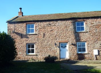 Thumbnail 2 bed cottage to rent in Little Scalehill, Lazonby