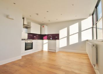 Thumbnail 2 bed flat to rent in Stephenson House, The Grove, Gravesend