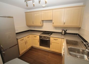 Thumbnail 2 bed flat to rent in Abbots Mews, Burley, Leeds