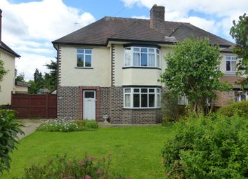 Thumbnail 3 bedroom semi-detached house for sale in Merevale Road, Longlevens, Gloucester