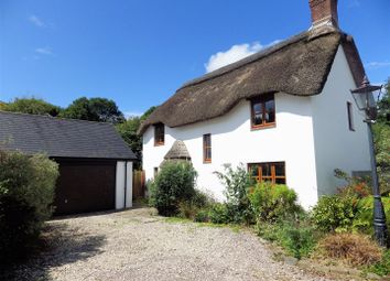 Thumbnail 4 bed cottage for sale in Barncroft, West Putford, Holsworthy