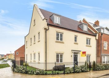 Thumbnail 5 bed detached house for sale in Kingsmere, Bicester, Oxfordshire