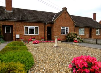 Thumbnail 2 bed terraced bungalow for sale in Welsford Avenue, Wells