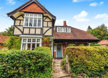 Thumbnail Detached house for sale in Lower Road, Bratton, Westbury