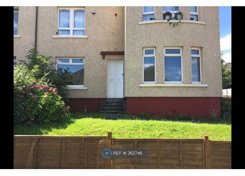 Thumbnail 3 bed flat to rent in Baldwin Avenue, Glasgow