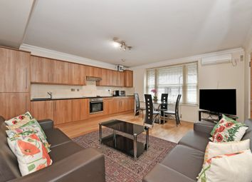 Cromwell Road, South Kensington SW7. 2 bed flat
