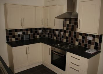 Thumbnail 3 bed property to rent in Church Street, Pontardawe, Swansea