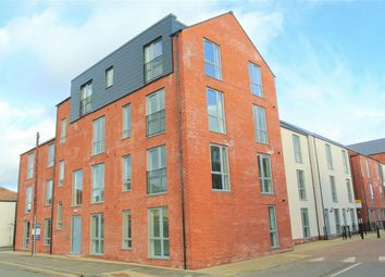 Thumbnail 2 bed flat for sale in Aubers House, 15A Burghley Street, Bourne