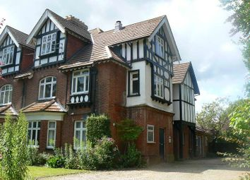 Thumbnail 1 bedroom studio to rent in Unthank Road, Norwich