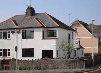 Thumbnail 3 bedroom semi-detached house for sale in Heywood Lane, Tenby