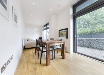 Thumbnail Studio to rent in The Crescent, 2 Seagar Place, Deptford, London