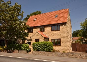 Thumbnail 5 bed detached house for sale in Main Street, Monk Fryston, Leeds