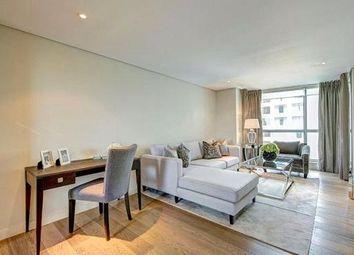 Thumbnail 3 bed flat to rent in Merchant Square, East Harbet Road, Paddington, London