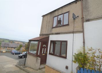 Thumbnail 2 bed end terrace house for sale in Beech Street, West Mickley, Stocksfield