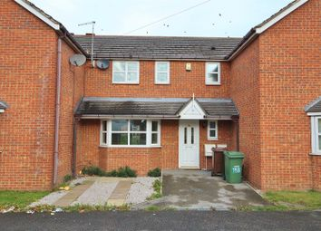 Thumbnail 2 bed terraced house for sale in Cow Lane, Havercroft, Wakefield