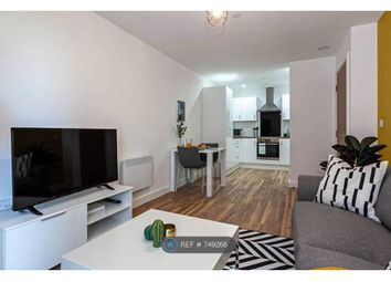 1 bed flat to rent in Michigan Avenue, Salford M50