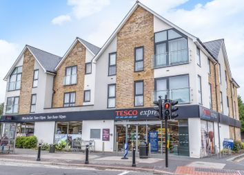 Thumbnail 1 bed flat for sale in High Street, Knaphill, Woking