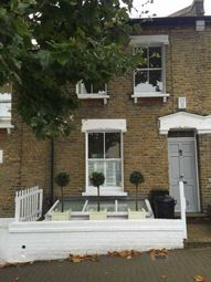 Thumbnail 4 bed terraced house for sale in Bramford Road, London