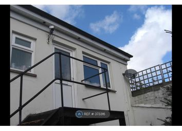Thumbnail 1 bed flat to rent in Woodside Street, Cinderford