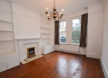 Thumbnail 1 bedroom flat for sale in Merton Hall Road, London
