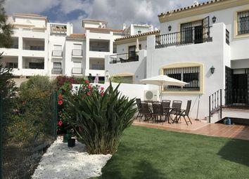 Thumbnail 3 bed town house for sale in Spain, Málaga, Alhaurín El Grande, Alhaurín Golf