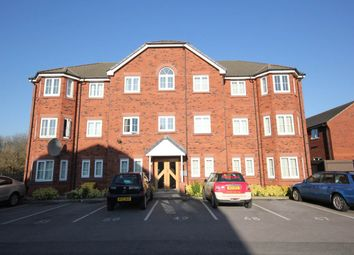 Thumbnail 2 bed property to rent in Harrison Close, Warrington, Cheshire