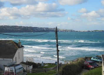 Thumbnail 4 bed semi-detached house for sale in Riviere Towans, Phillack, Hayle