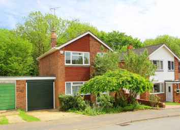 Thumbnail 3 bed detached house to rent in Woodfield Road, Rudgwick, Horsham