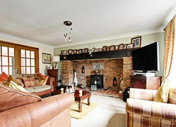 Thumbnail 4 bed detached house for sale in The Bridles, Goxhill, North Lincolnshire