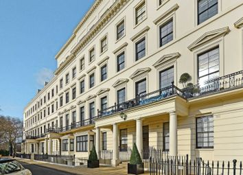 Thumbnail 1 bed flat for sale in Hyde Park Gardens, Hyde Park Estate
