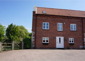 Thumbnail 5 bed barn conversion for sale in Retford Road, Worksop