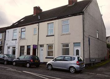 Thumbnail 3 bed terraced house for sale in South Anston, Sheffield