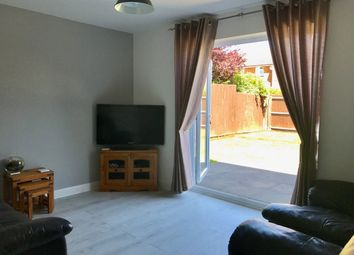 Thumbnail 2 bedroom semi-detached house for sale in Parkin Close, Cropwell Bishop, Nottingham