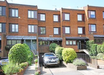 4 bed terraced house for sale in Walham Rise, Wimbledon Village, Wimbledon SW19