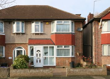 Thumbnail 3 bed property to rent in Shaldon Drive, Morden