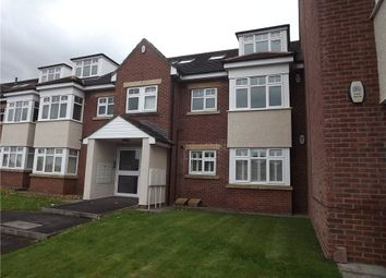 Thumbnail 2 bed flat for sale in The Firs, Kimblesworth, Durham