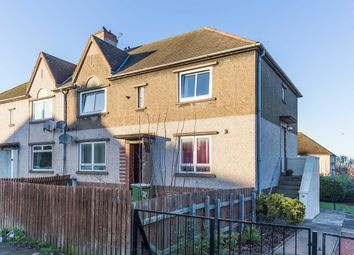 Thumbnail 2 bed flat for sale in Fowler Street, Tranent
