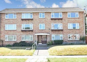 Thumbnail 2 bed flat for sale in Beaconsfield Road, Canterbury, Kent