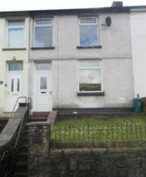 Thumbnail 2 bed terraced house for sale in Graig Road, Ynyshir, Porth, Mid Glamorgan