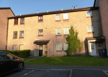 Thumbnail 2 bedroom flat to rent in Hurleybrook Way, Leegomery, Telford