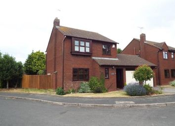 Thumbnail 3 bed detached house for sale in Home Farm Close, Witherley, Atherstone