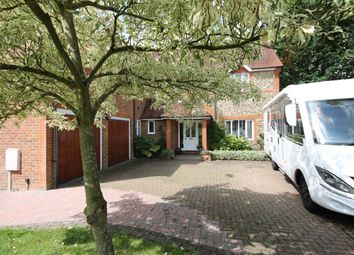 Thumbnail 5 bed property to rent in Caithness Drive, Epsom