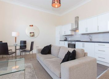 Thumbnail 2 bedroom flat to rent in Seagrave Road, London