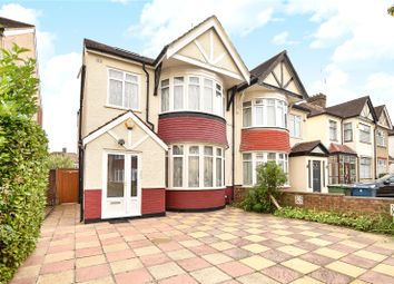 Thumbnail 5 bed semi-detached house for sale in Westmorland Road, Harrow, Middlesex